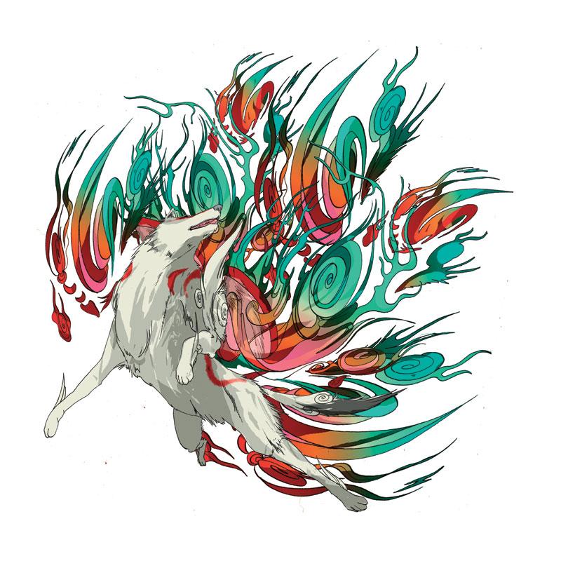 Amaterasu, une louve, une déesse[validée] Amaterasu_13